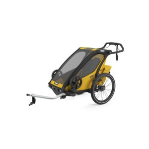 Thule Chariot Sport 1 - Spectra Yellow (Modell 2021)