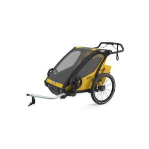 Thule Chariot Sport 2 - Spectra Yellow (Modell 2021)